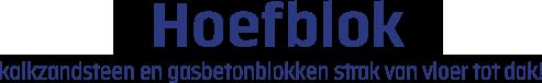 Hoefblok logo